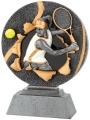 Lauko tenisas (moterys)